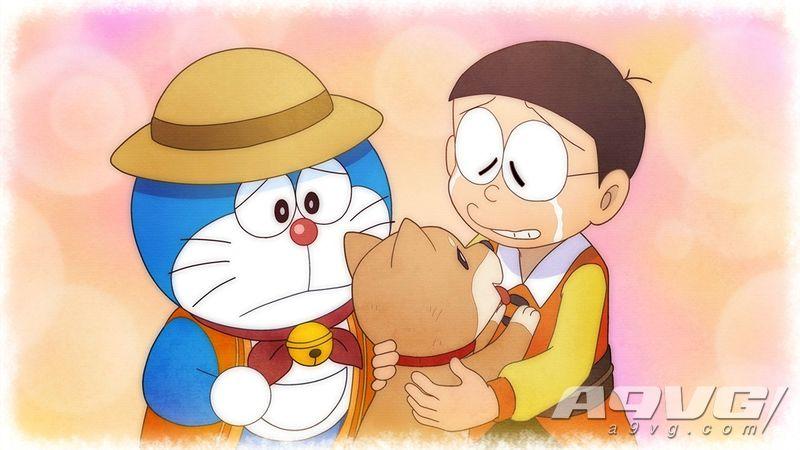 《哆啦A梦 牧场物语》NS中文版确定7月25日发售 Steam版秋季