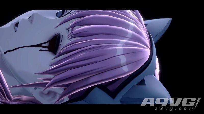 《AI 梦境档案》公开5分钟试玩影像 9月登陆PS4/Switch/PC