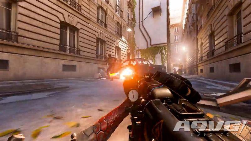 NVIDIA推出《德军总部 新血脉》同捆包 5月28日开售