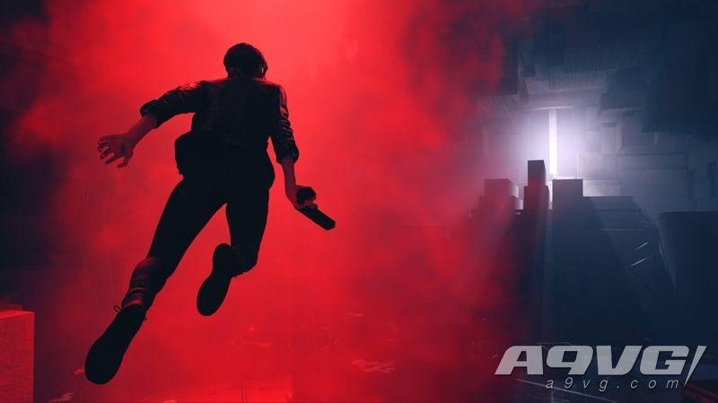 505 Games公开更多《控制》截图 详情将在E3期间进一步公开