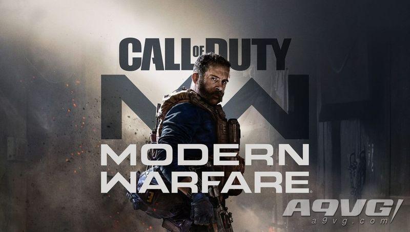 《使命召喚 現代戰爭》將根據輸入設備來進行跨平臺匹配