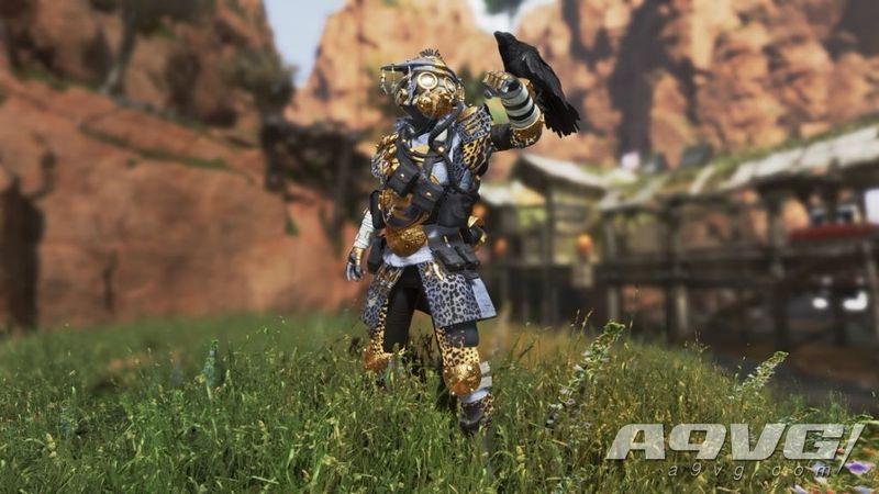 《Apex英雄》开启全新限时活动 加入全新中文语音