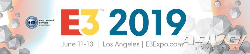 A9VG E3 2019專題頁面上線 一起看E3全程報道