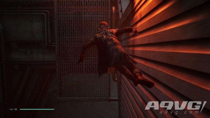 EA Play公开《星球大战绝地 陨落的武士团》实机演示