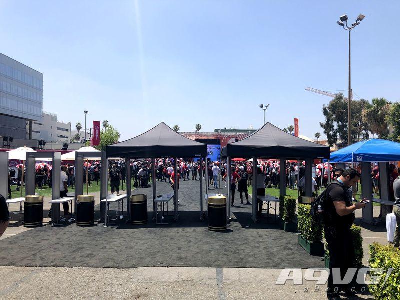 EA PLAY现场精彩图集 E3 2019展前的一场大型聚会