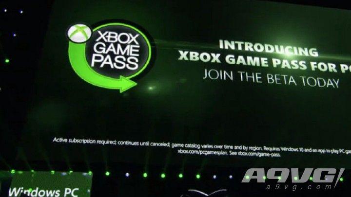 XGPU发布:含金会员及PC版XGP 每月14.99美元