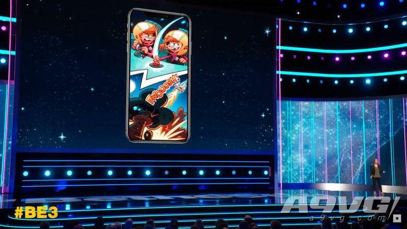E3 2019 贝塞斯达发布会总结 三上真司新作公布
