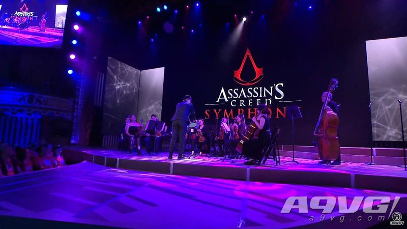 E3 2019育碧发布会总结 《看门狗 军团》公布发售日
