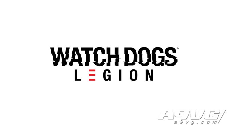 《看门狗 军团》正式公布 所有NPC均可控 2020年3月6日发售