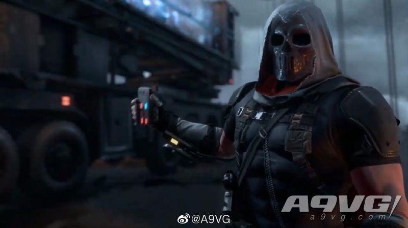 《复仇者联盟》公布最新影像 2020年5月15日发售