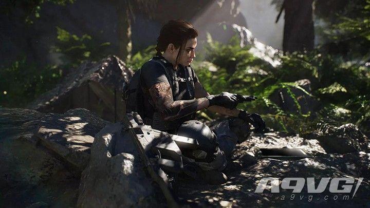 《幽灵行动 断点》E3 2019试玩报告 真实的生存体验