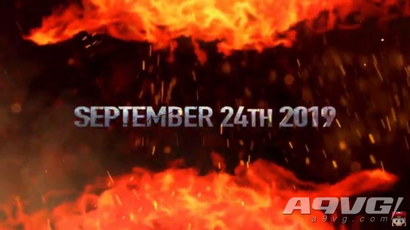 《魂斗罗 RC联盟》正式公开 游戏将于9月24日推出