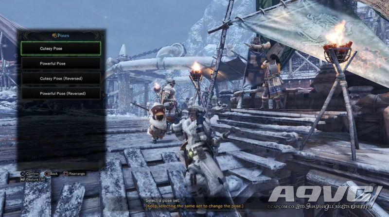《怪物猎人世界 Iceborne》公开首段实机演示 部分细节释出