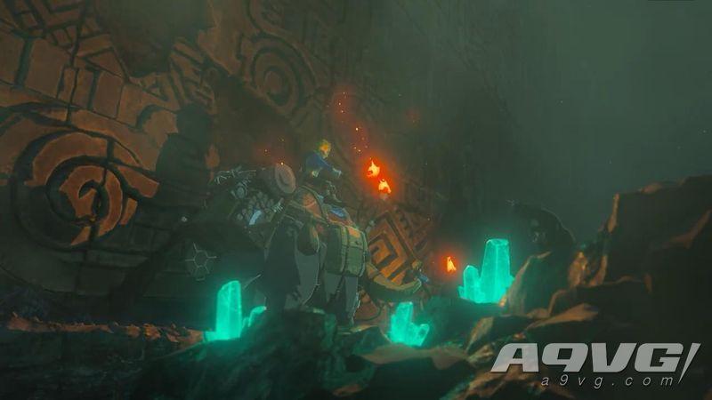 《塞尔达传说 旷野之息》续作受到《荒野大镖客2》的启发