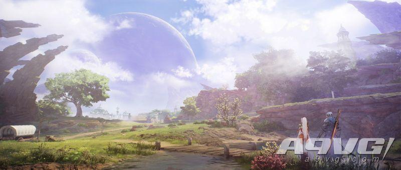 《破晓传说》制作人答玩家问表示游戏不会登陆Switch平台