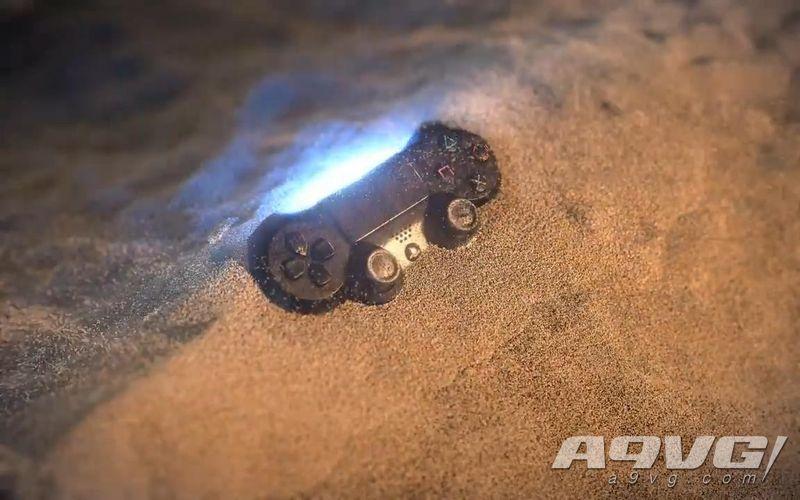 《黑色沙漠》宣布推出PS4版 预购可提前体验游戏并获得道具