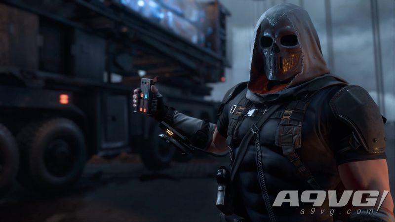 《复仇者联盟》E3 2019小黑屋演示报告 五位英雄风格迥异