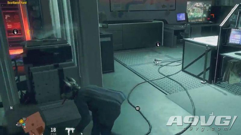 《看门狗 军团》25分钟实机演示视频 三职业特点展示