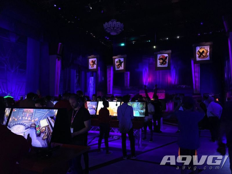 《路易吉洋馆3》E3试玩报告 新要素和技能带来全新玩法