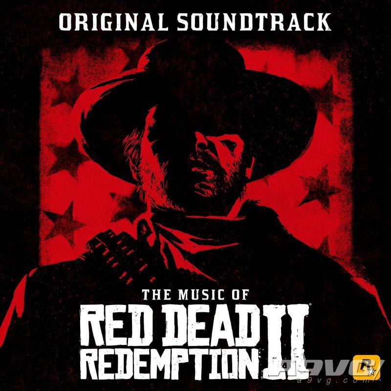《荒野大鏢客 救贖2》原聲集7月12日推出 預購可下載兩首單曲
