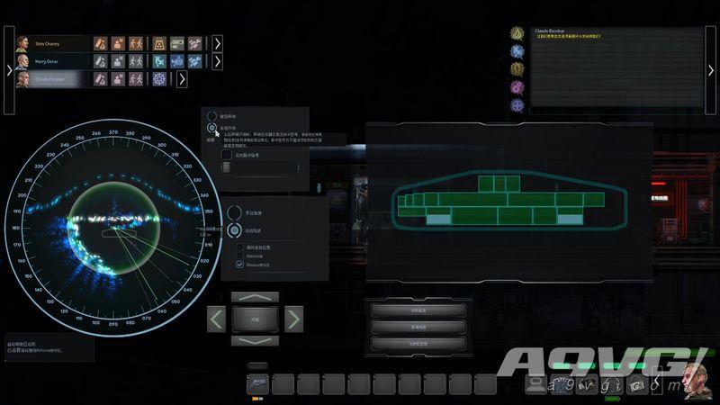 《潜渊症》评测:超硬核的科幻生存游戏雏形