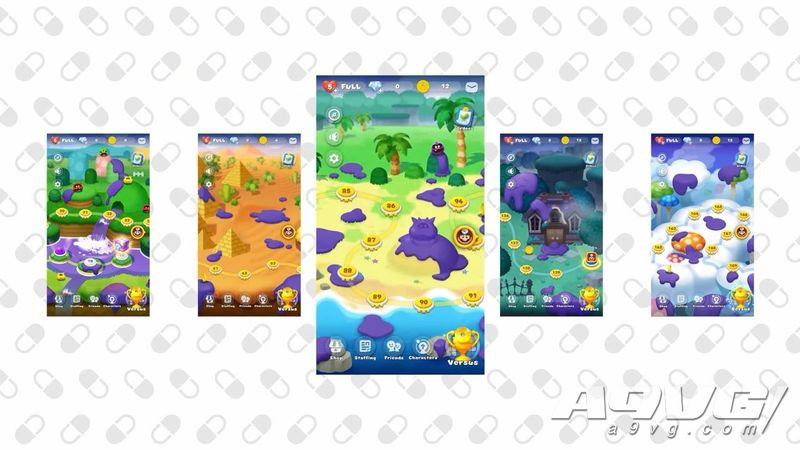 手游《馬力歐醫生 世界》將于7月10日登陸iOS和安卓
