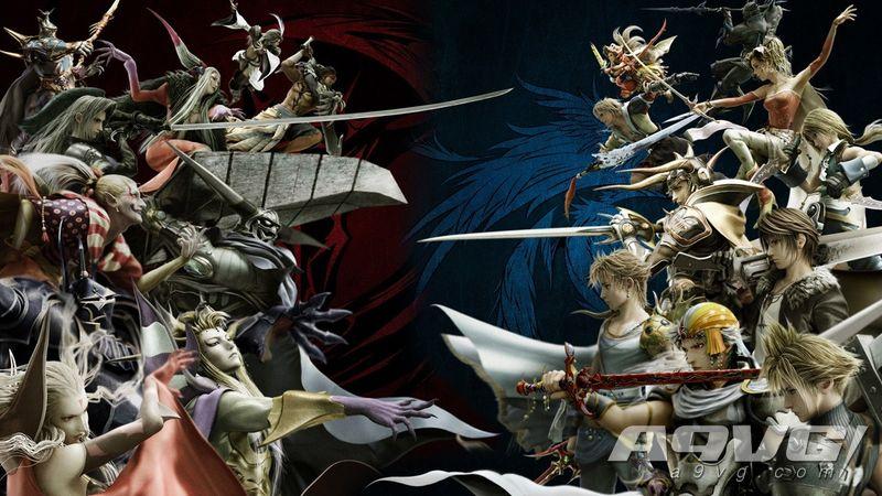 SE宣布《最終幻想紛爭NT》新DLC角色將于6月25日公開