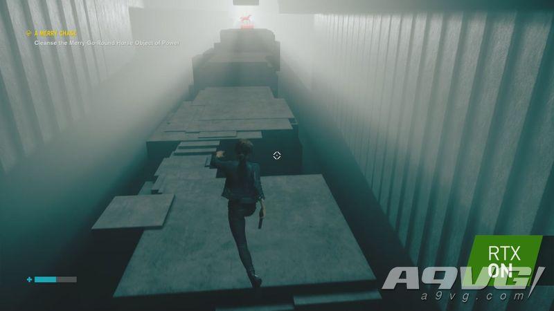 《控制》E3 2019试玩实录 光线追踪带来强大的光影效果