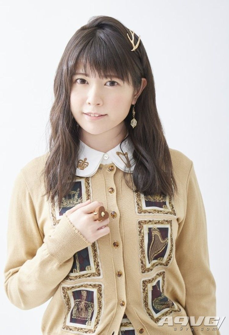 聲優竹達彩奈與梶裕貴宣布結婚 兩人曾合作多部作品