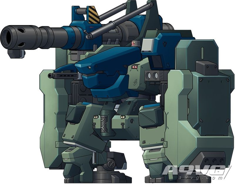 《硬核机甲》评测:让我见识一下吧 国产机甲游戏的性能