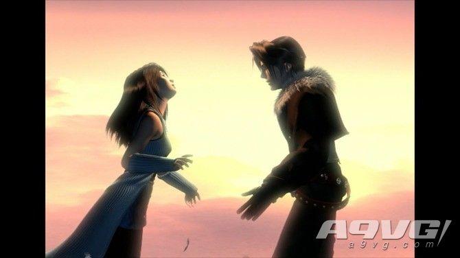 《最终幻想8 高清版》或将加入配音 官网记述有英语和日语