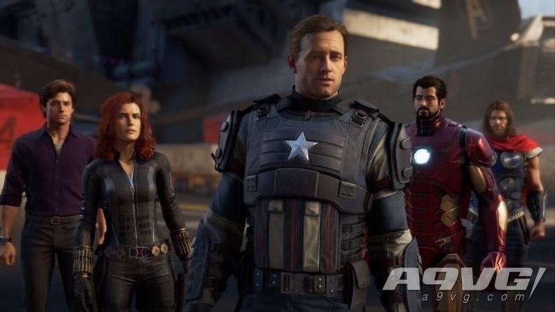 SE希望《复仇者联盟》取得类似《漫威蜘蛛侠》的成功