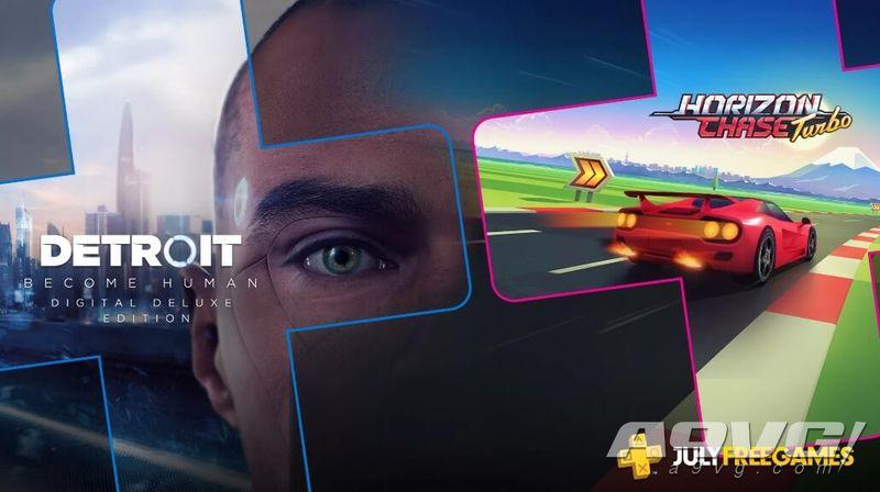 PS+會員2019年7月免費游戲匯總 Plus港服日服歐美服會免陣容