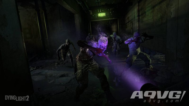 选择改变一切:《消逝的光芒2》内部演示报告与制作人采访