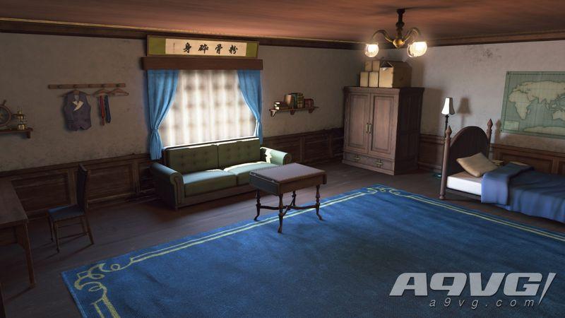 《新樱花大战》第二波情报 介绍游戏剧情、系统及场景