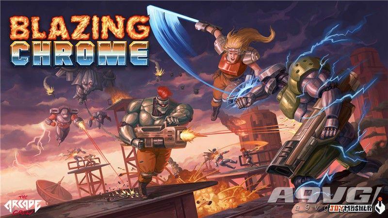 杉果销售游戏800万份 《炽热合金》《无主之地3》即将推出