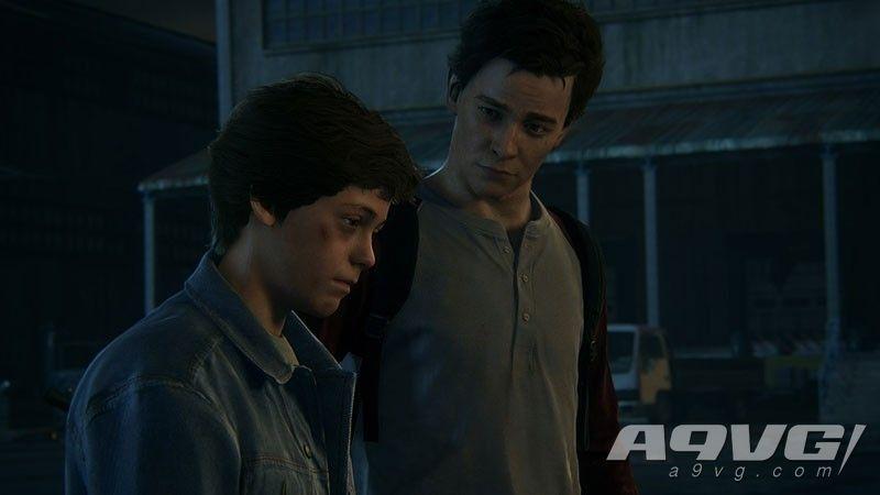 《神秘海域》电影不会直接照搬游戏 将讲述少年德雷克的故事