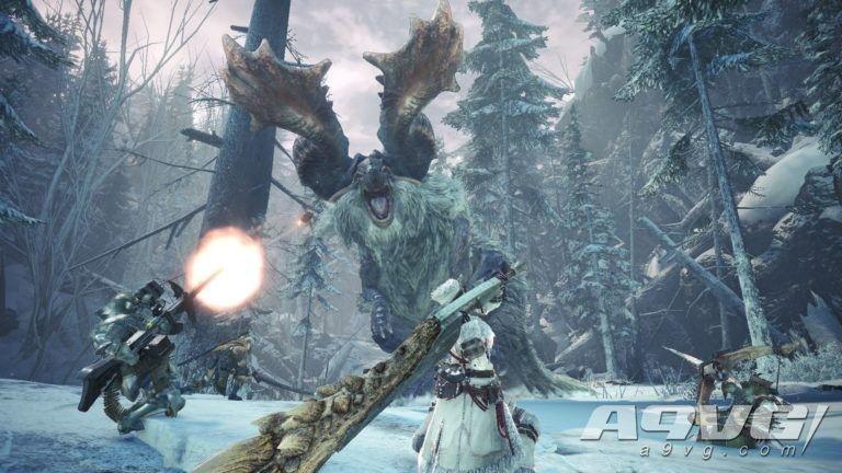 《怪物猎人 世界》开发者解释为何游戏能在全球范围取得成功