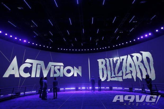 投资者建议迪士尼收购动视暴雪 苹果是潜在竞争对手