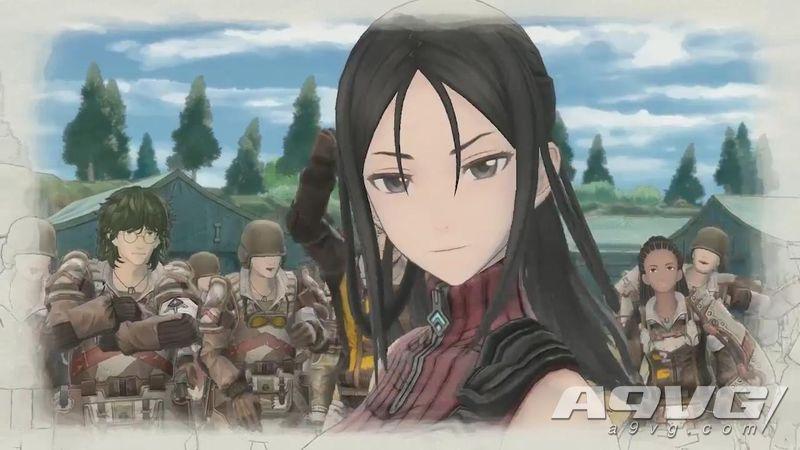 《战场女武神4 完全版》现已推出 原版游戏价格随之下调