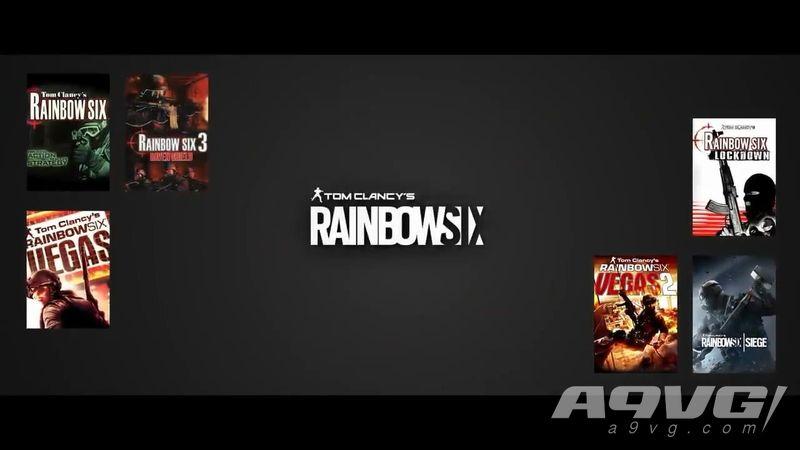 育碧公开Uplay+游戏阵容展示 该服务将于9月3日上线