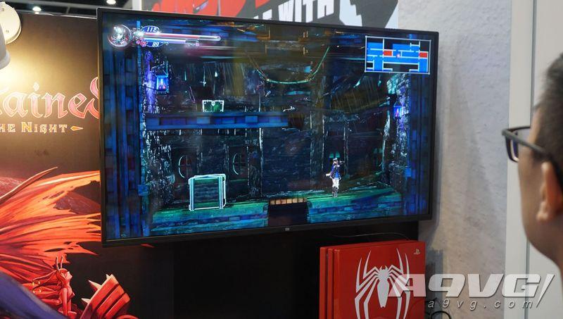 亞克系統與H2參展ACGHK2019 這邊的游戲也很精彩