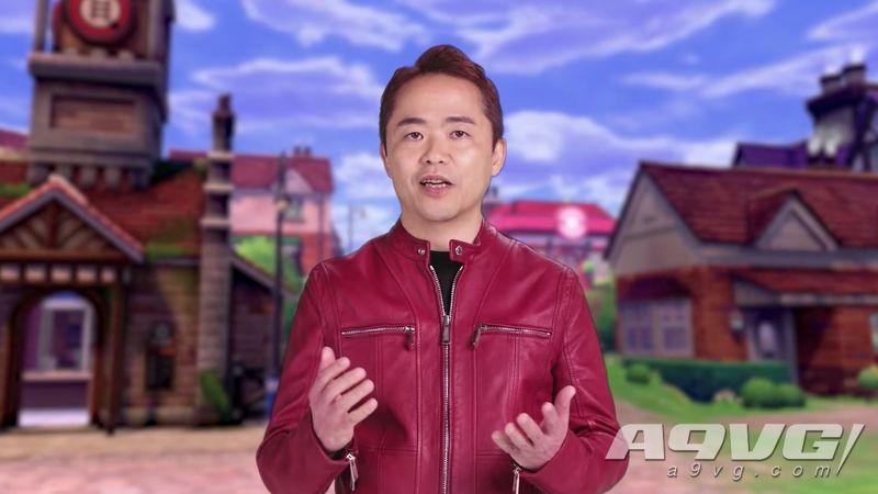 增田順一曾在八年前表示不會放棄低人氣的寶可夢