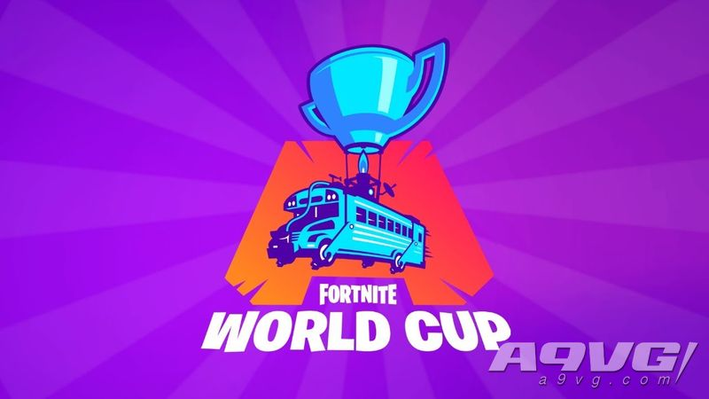 手柄玩家拿下《堡壘之夜》世界杯亞軍 分享225萬美元巨額獎金
