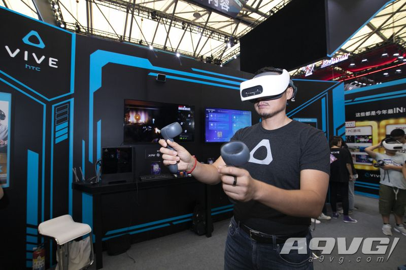 HTC宣布推出跨平台内容共享新模式 突破移动VR内容生态壁垒