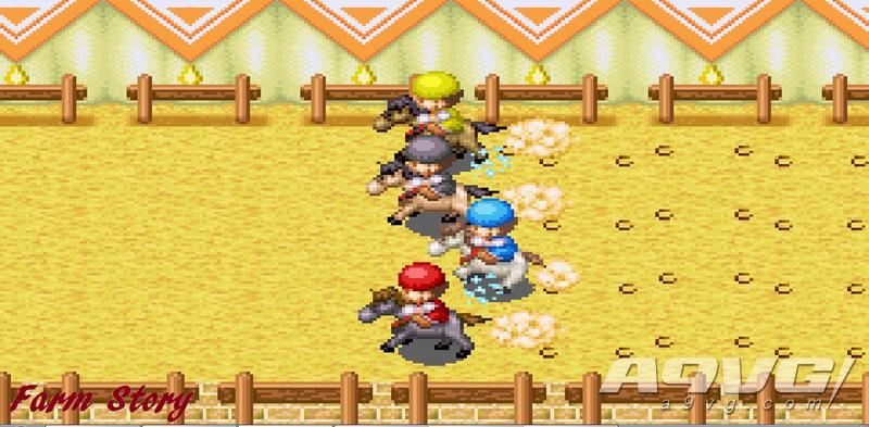 《牧场物语 重聚矿石镇》游戏监制采访 新要素满载的重制作品
