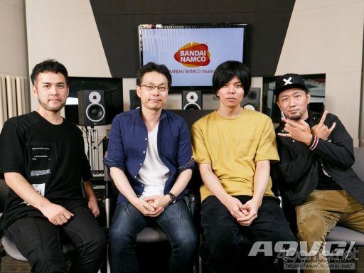 《机甲战魔》原声音乐OST公布发售日 万代南梦宫团队创作