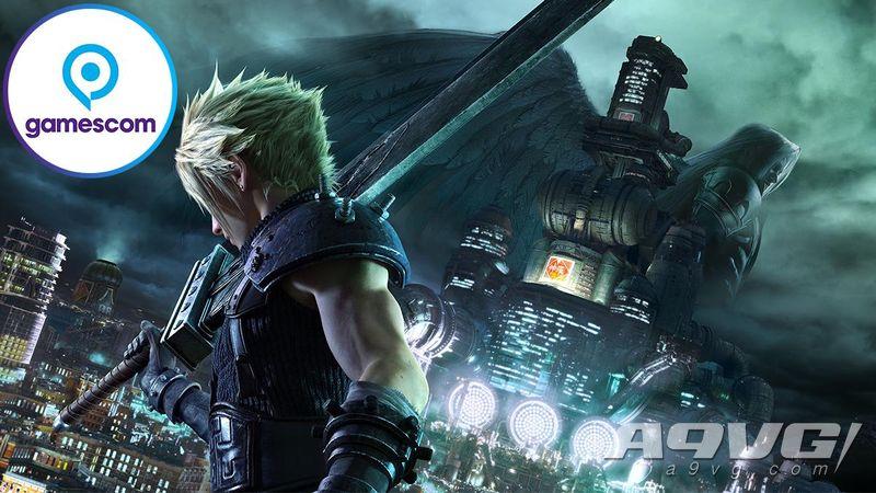 SE公开科隆游戏展参展阵容 《复仇者联盟》将首次提供试玩