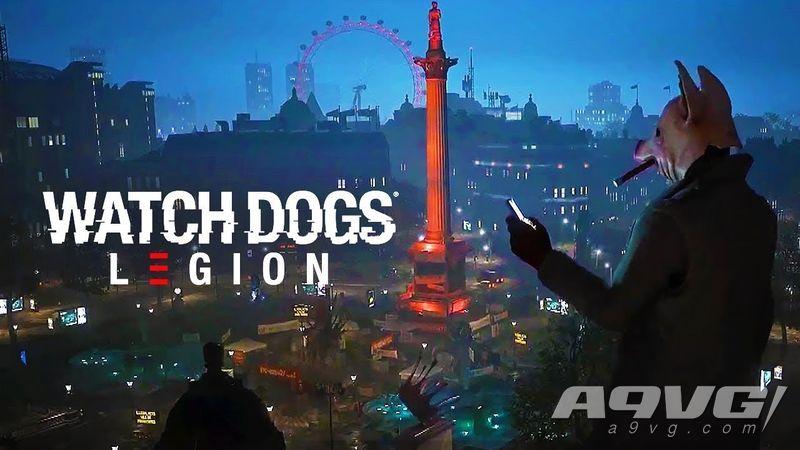 育碧公开科隆游戏展参展阵容 多款作品将在展会上提供试玩