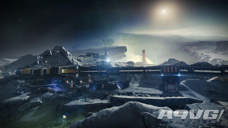 《命运2 暗影要塞》推出后 储存空间需求将增至165G